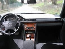 Mercedes W124 Top Zustand Autom Klima 8neue Reifen