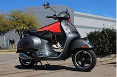 Vespa Gts 300 Sport Motorcycles For Sale