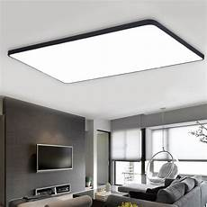 illuminazioni led ultra thin iron acrylic led ceiling lights for living room