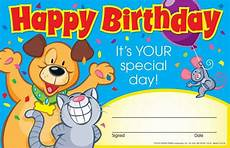 s day printable certificate 20529 30 happy birthday its your special day award children s certificate pad 78628810165 ebay