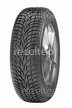 Nokian Wr D3 Winter Tyre Compare Prices See Tests