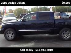 how to learn about cars 2005 dodge dakota club engine control 2005 dodge dakota used cars cincinnati oh youtube