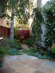 Image Of Narrow Side Yard Landscaping Ideas Side Yard