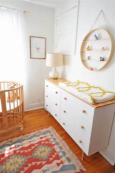 Stylish Ikea Hacks For Rooms And Nurseries