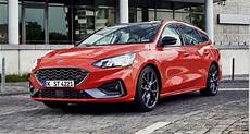 Focus St Mk4 - 2019 ford focus st mk4 the wagon makes its debut paul