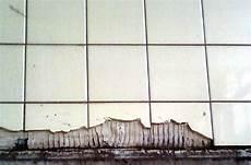 Asbest In Fliesenklebern Spachtelmassen Co Das M 252 Ssen