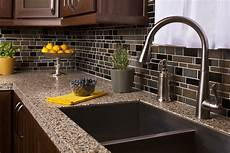 Kitchen Countertops Granite Vs Laminate by Granite Versus Laminate Countertops Which Is Better