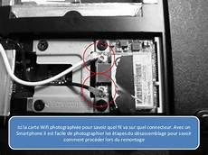 Remplacer Connecteurs Usb Sur Carte M 232 Re Pc Portable
