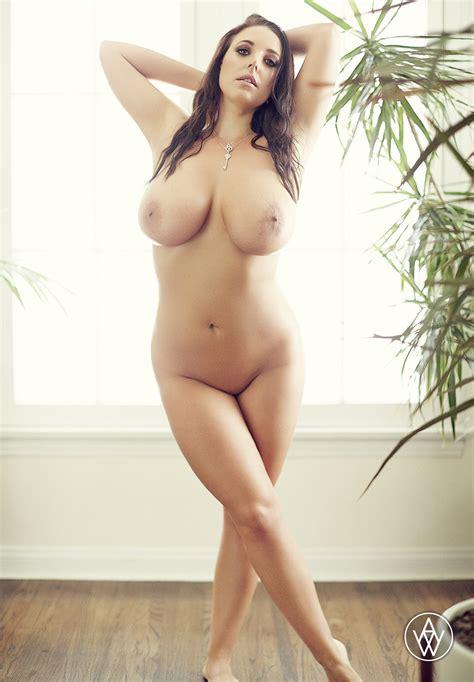 Angela White Nude