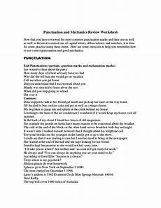 punctuation practice worksheets uk 20912 10pw1