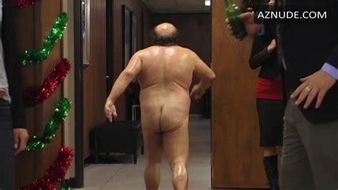 Nude Beauty Men