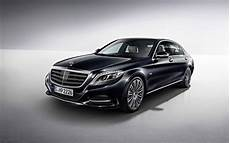 Mercedes S 600 - 2015 mercedes s600 review pictures