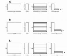 mobilier table lit simple dimension