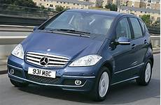 Mercedes A 160 Cdi Review Autocar