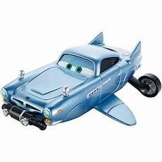 pixar cars 1 55 scale deluxe diecast character finn