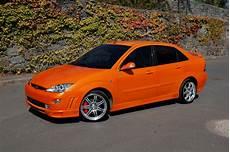 ford focus sedan tuning 2 tuning