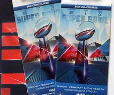 update what do super bowl tickets cost today