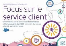 service client 4 enseignements de l 233 tude focus sur le service client
