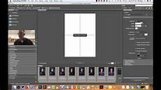 creating a contact sheet in adobe bridge cc 2018 youtube
