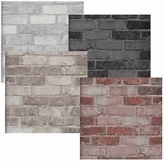 stein muster tapete vlies tapete bruchstein stein muster grau anthrazit