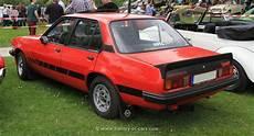 opel ascona b sport opel ascona b 2 0e sport 4door sedan http www powerful