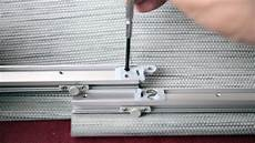 tweak ikea kvartal panels to open smoothly beatthebush