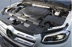Mercedes X Class X350d 4matic 2018 Review Autocar