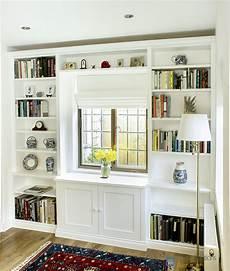 Built In Cupboards Living Room
