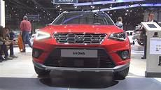 seat arona fr 1 0 tgi 90 hp 6mt 2019 exterior and