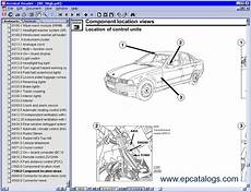 auto manual repair 1994 bmw 5 series spare parts catalogs bmw electrical troubleshooting manual e28