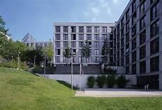 Studentenwohnheim Quot Neue Burse Quot In Wuppertal Mit Beton Im