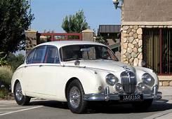 1960 Jaguar MK2 For Sale  Contact DUSTY CARS