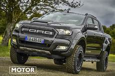 Ford Ranger 4x4 Up Pr 233 Paration 4x4 Indiancars