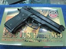 swasdikarn armament thailand ksc m9 system 7 full metal