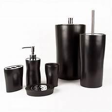 Bathroom Sets Nz by Black Bathroom Accessories