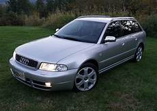 2000 audi s4 avant 6 speed for sale bat auctions sold for 15 750 january 25 2018 lot