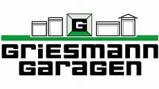 Garage Griesmann by Fertiggaragen Standardgaragen Doppelgaragen