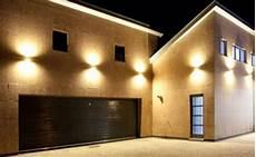 spot eclairage facade spot led le solaire applique d 233 co comment choisir