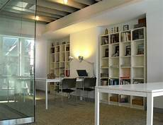 Modern Home Office - library modern home office dc metro by