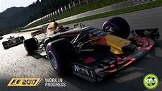 f1 2017 s trailer pits max verstappen against the