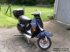 vespa pk 125 1987 vespa pk 125 xl manual transmission