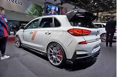 2019 Hyundai I30 N Option Motorshow Focus