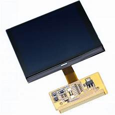 vdo lcd cluster display screen for audi a3 a4 a6 for