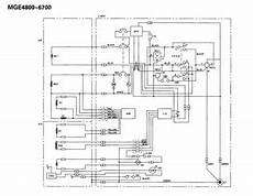 gentron 10 000 watt gas generator gg10020 with electric start wiring diagram pdf questions