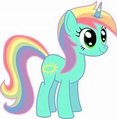 my pony unicorn