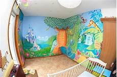 fresque murale chambre enfant studio la vache qui meuh fresque murale