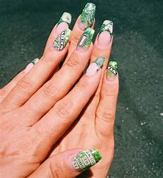 16 celebrity nails designs that will inspire you to amp