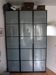 Ikea Pax Kleiderschrank 150x236 Mit Innenausstattung In
