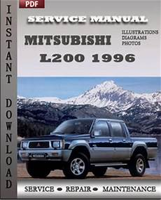 auto repair manual free download 1996 mitsubishi mirage on board diagnostic system mitsubishi l200 1996 free download pdf repair service manual pdf