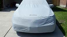 Lexus Car Cover